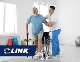 Allied Health supporting Aged Care residents. Profitable business!