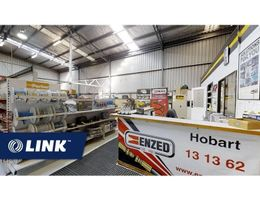 Enzed Service Centre Hobart Specialists in Hydraulic Service & Repairs