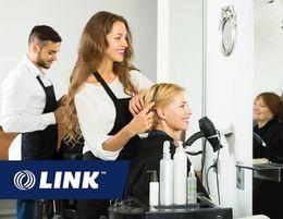 AU's Leading Hair Salon Franchise In Queanbeyan!