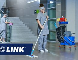 Commercial Cleaning Business, Profitable, Suitable To Owner Operator.