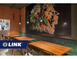 North Hobart's Foremost Restaurant with cheap rent & excellent takings