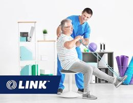 Thriving National Allied Health. Supports Elderly.