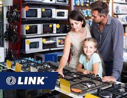 Electrical Appliance & Outdoor Equipment Retailer