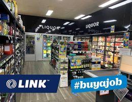 Freehold Busy Supermarket, Liquor Store, 5hrs Northwest Sydney