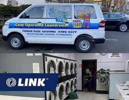 The Washing Well Laundromat In Katoomba