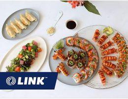 Popular Sushi Franchise South Sydney