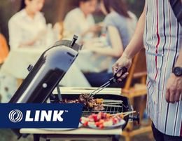 BBQ Business With Huge Online Presence! Vendor Finance Available!