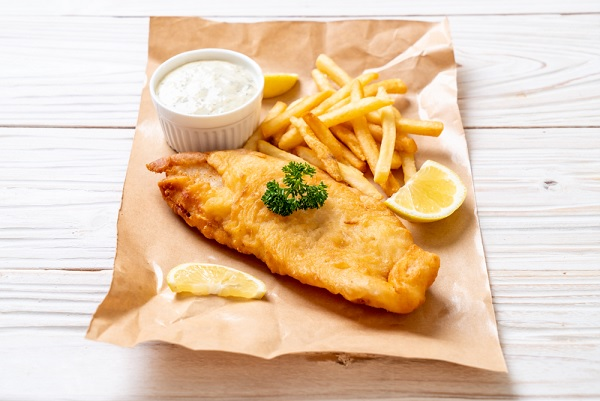 POPULAR FISH & CHIP TAKEAWAY PRICED TO SELL!