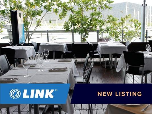 Restaurant Prime Waterfront Location!