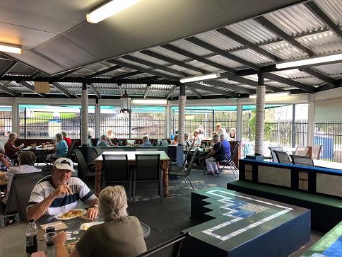 Premium Seafood Takeaway & Restaurant
