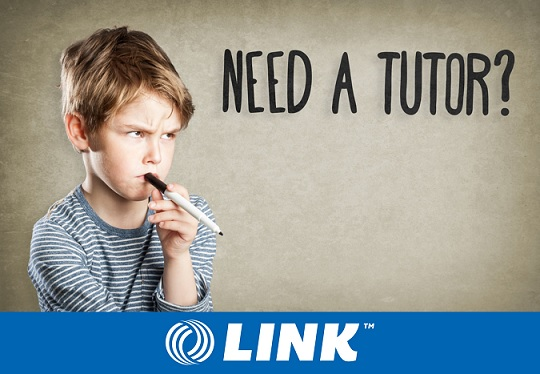 Established Primary and Secondary Tutoring Opportunity.