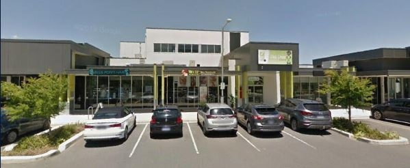 Brand new MC for sale in a Shopping Centre in the ACT with 2x GPs remaining