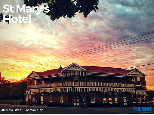 St Marys Hotel & Bistro East Coast Tasmania