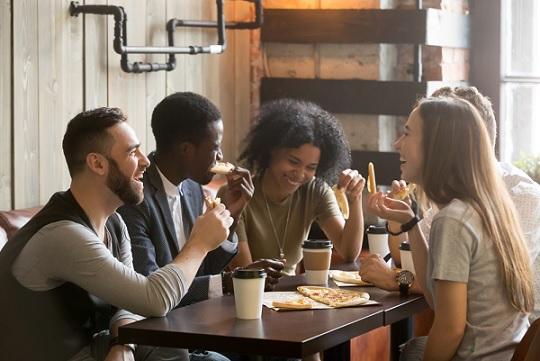 Established Espresso Bar, Highly Profitable, Prime CBD Location