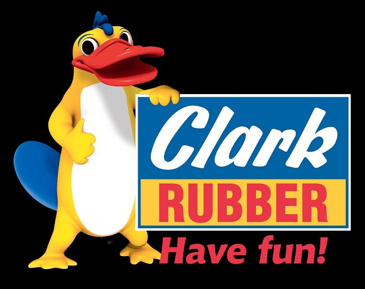 Clark Rubber Morley