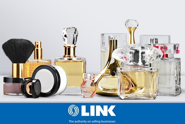 Excellent Perfumery Business Opportunity In Busy Shopping Centre!