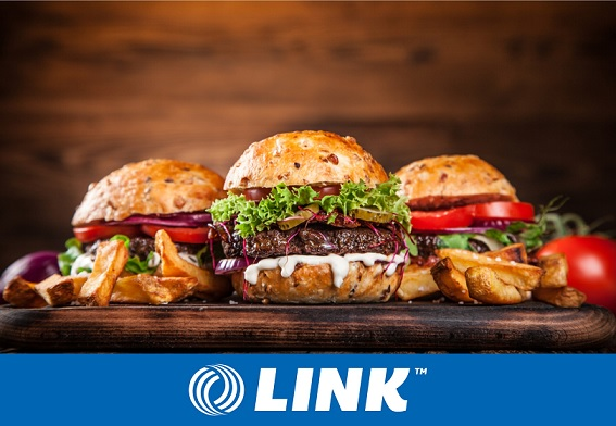High turnover franchised restaurant/Bar opportunity