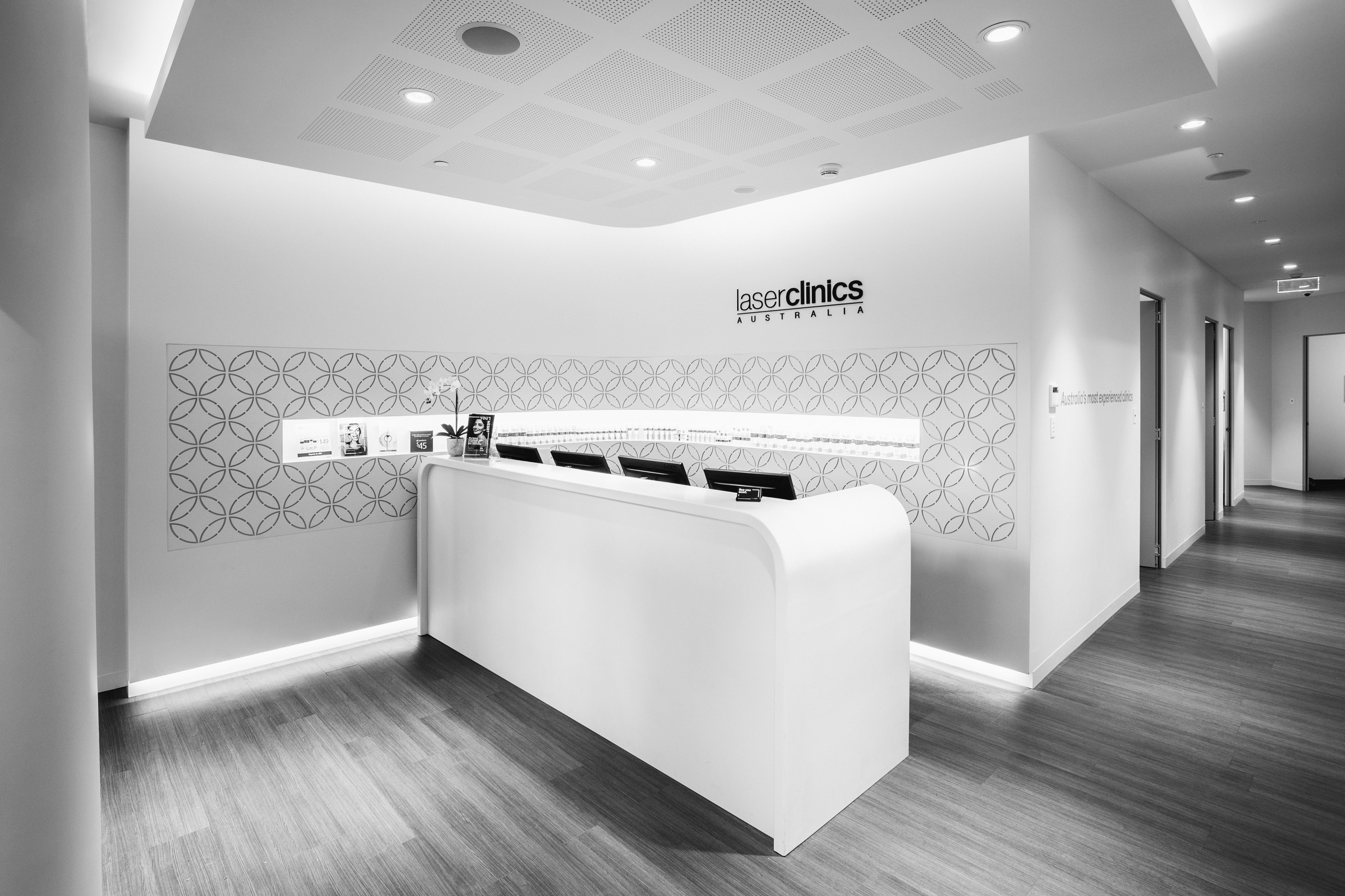 LEADING GLOBAL AESTHETICS INDUSTRY FRANCHISE, EXISTING CLINIC IN BANKSTOWN
