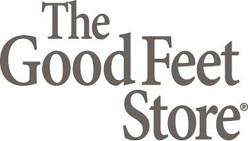 The Good Feet Store Australia Logo