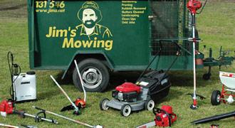 Jims Mowing Palmwoods
