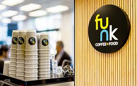 Funk Coffee and Food - Pirie St (all offers will be considered)