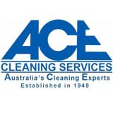 Ace Cleaning Services Logo