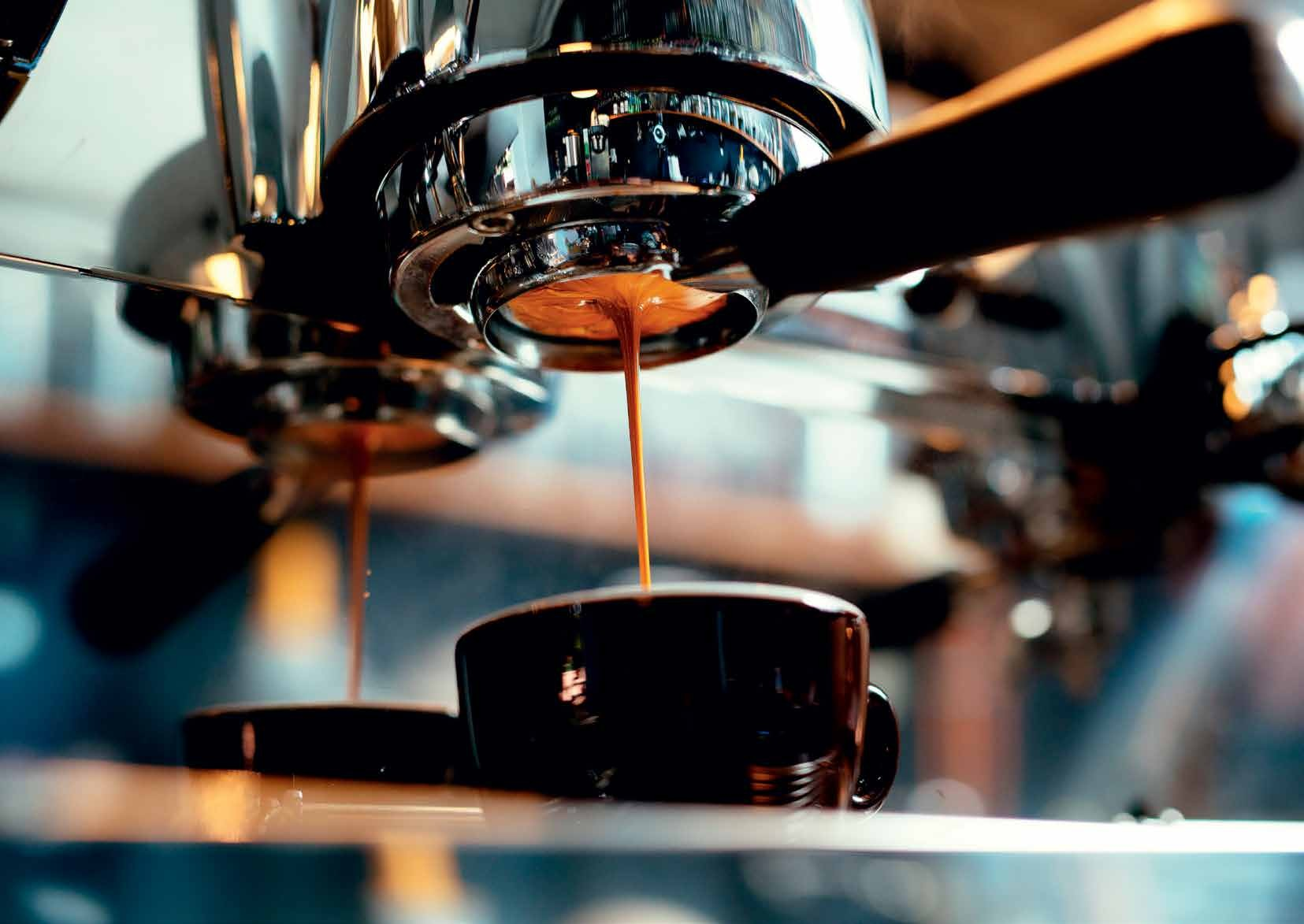 Cafe/Restaurant/Retail - Major Opportunity To Monopolize Brand New Venture!