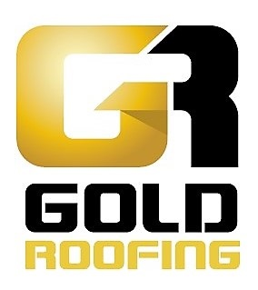 Gold Roofing Logo
