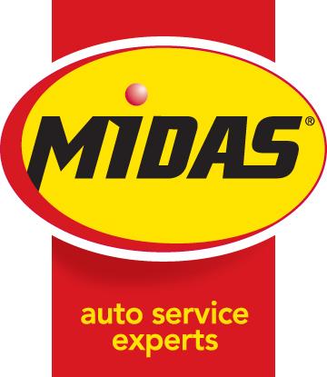 Midas Australia Logo