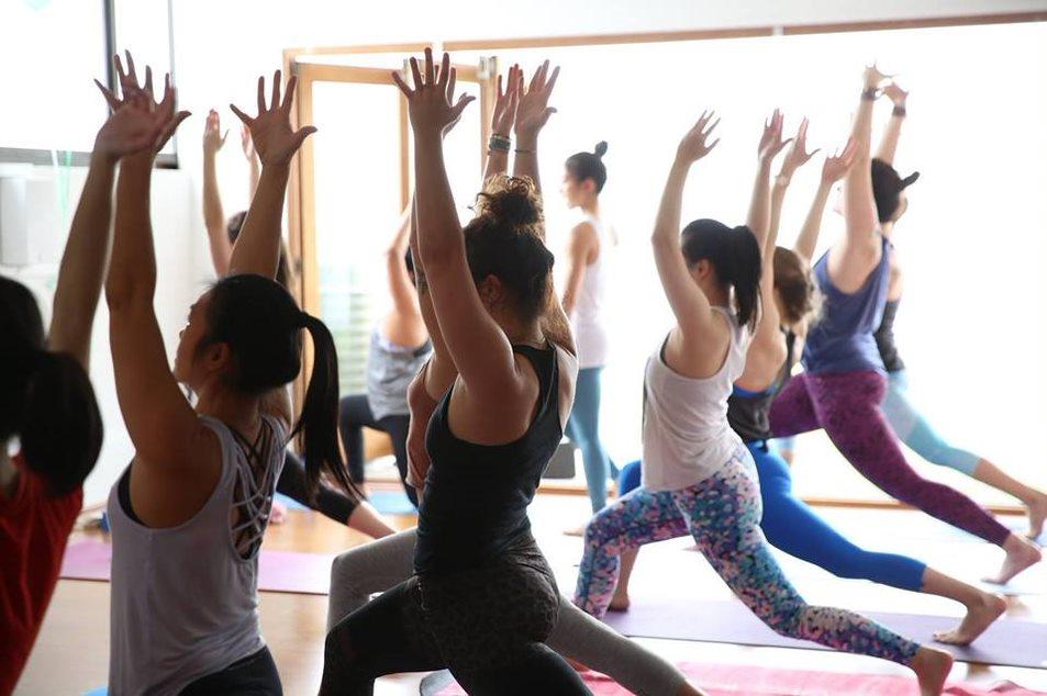 Stunning Yoga Studio close to CBD