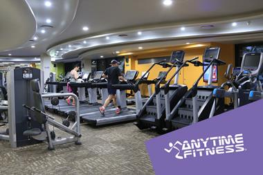 Anytime Fitness Gym in Perth Southern Suburb