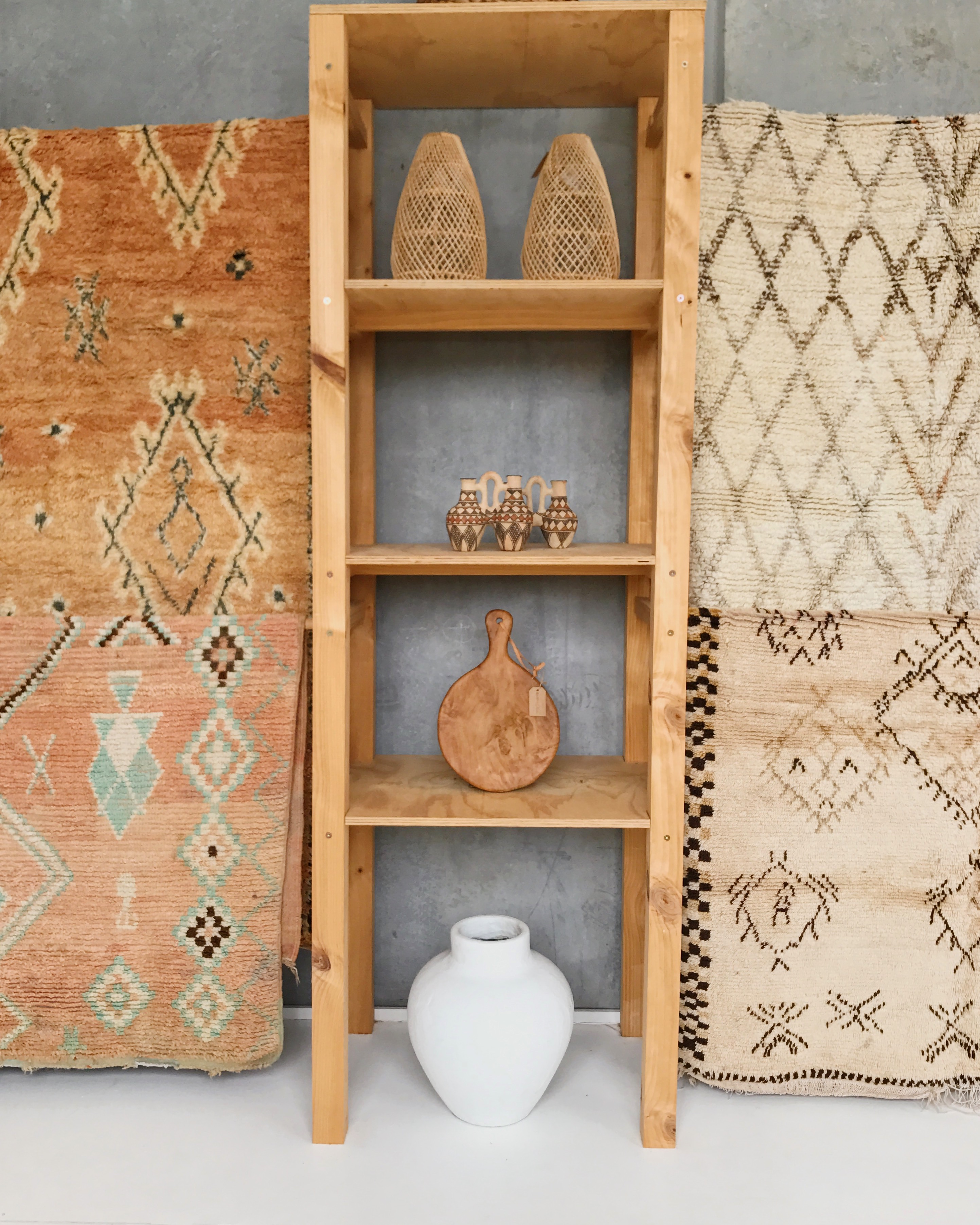 Byron Bay - Online Moroccan homewares buiness for sale - IP only