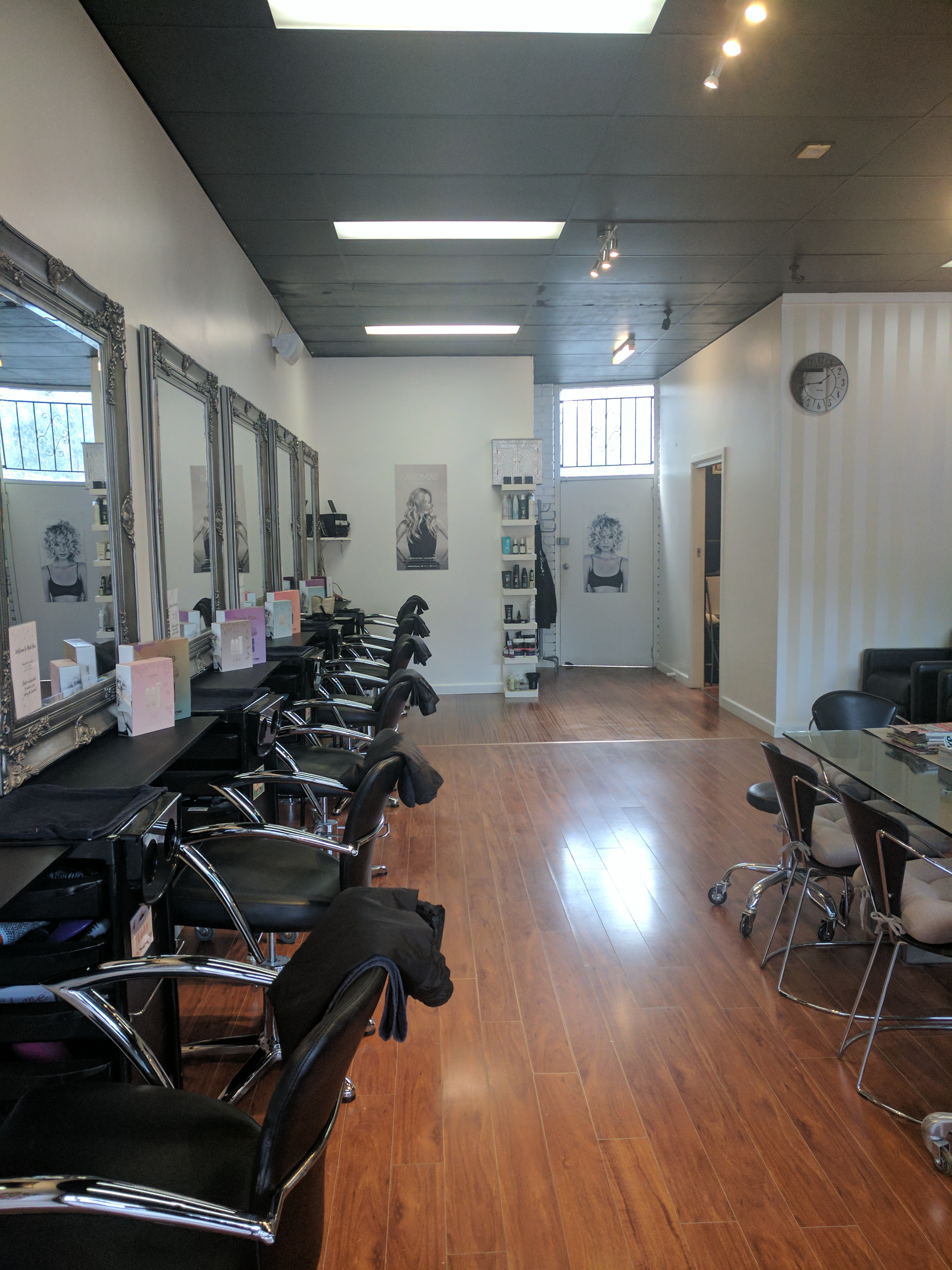 Highly Profitable Hair Salon for sale SE Melbourne