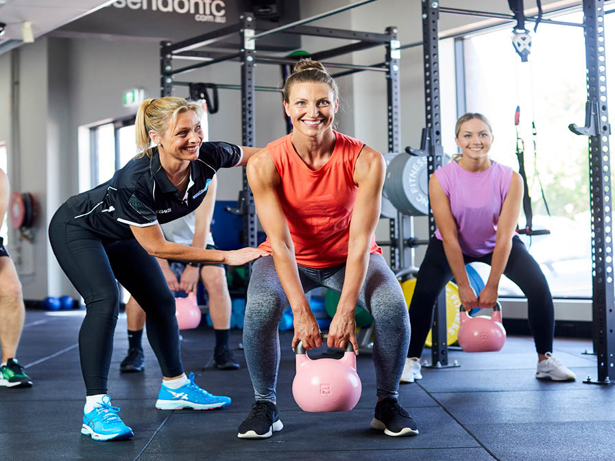 Coaching Zone Group Personal Training Franchise – Sydney, New South Wales
