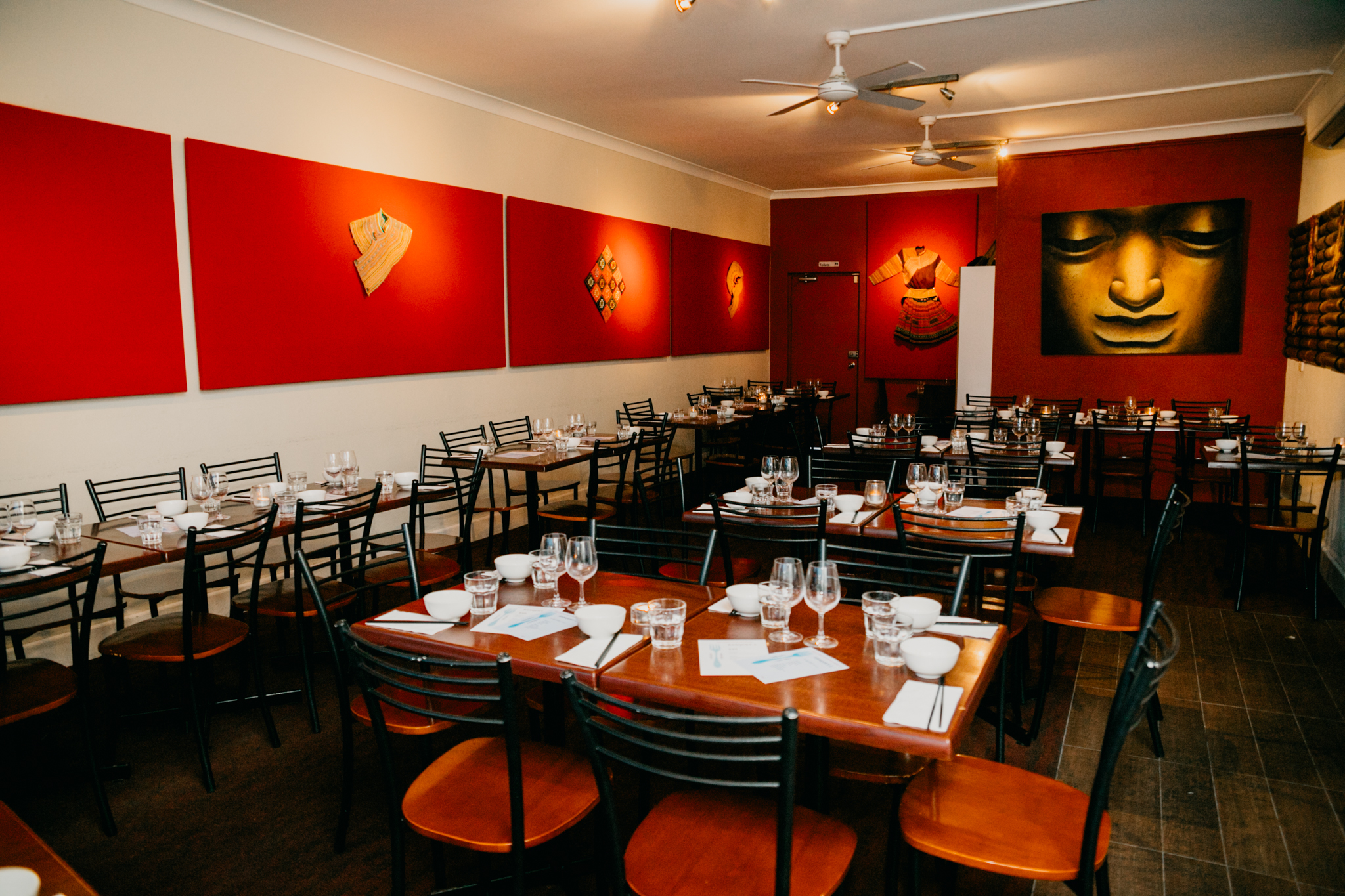 RESTAURANT FOR SALE TERRIGAL, WAMBERAL, CENTRAL COAST. PROFITABLE, ASIAN