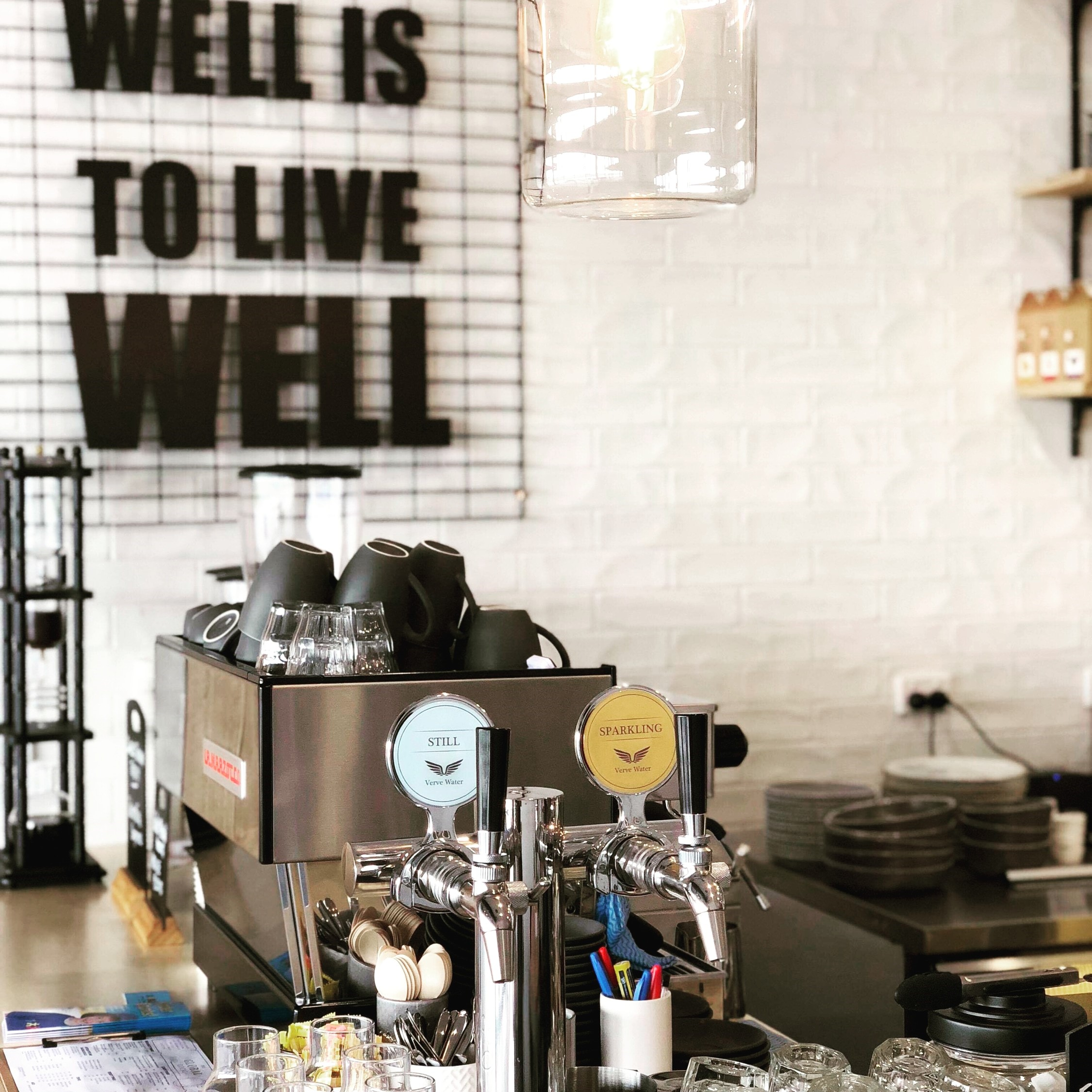 The Global Local Cafe Franchise - Tarneit Opportunity