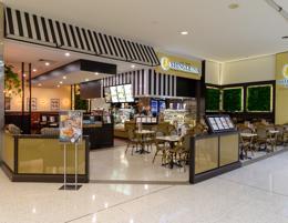 Be Your Own Boss - New Cafe - Midland Gate - Coffee Franchise