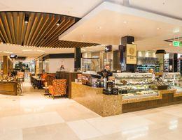 Make a New Start With Shingle Inn Cafe, Resale - Tuggerah, Coffee Franchise