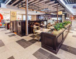 Use Your Business Skills - Mandurah - Coffee Franchise
