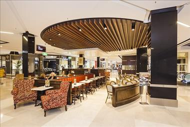 Cafe Finance Options Available - Stockland Green Hills - Coffee Franchise
