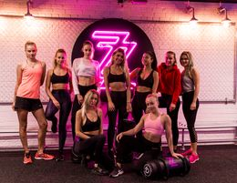 Capitalise on the inevitable lucrative Fitness Industry comeback!