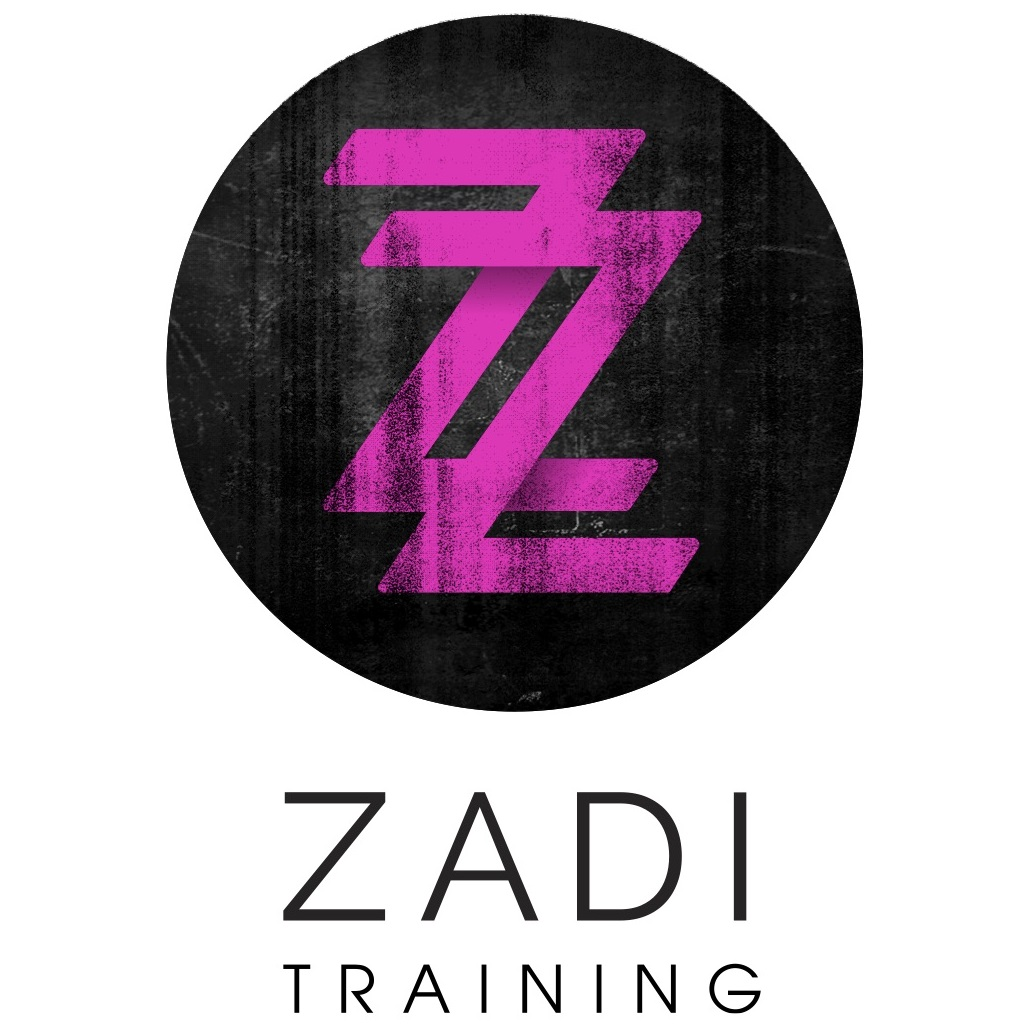 ZADI Training Logo