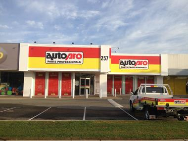 Established Autopro Dealership- Car parts and accesories !