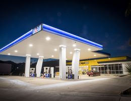NIGHTOWL WESTCOURT (Cairns) – NightOwl Convenience + Mobil Fuel + Lotto