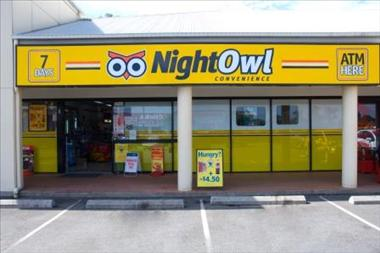 Existing NightOwl store for sale in Virginia!