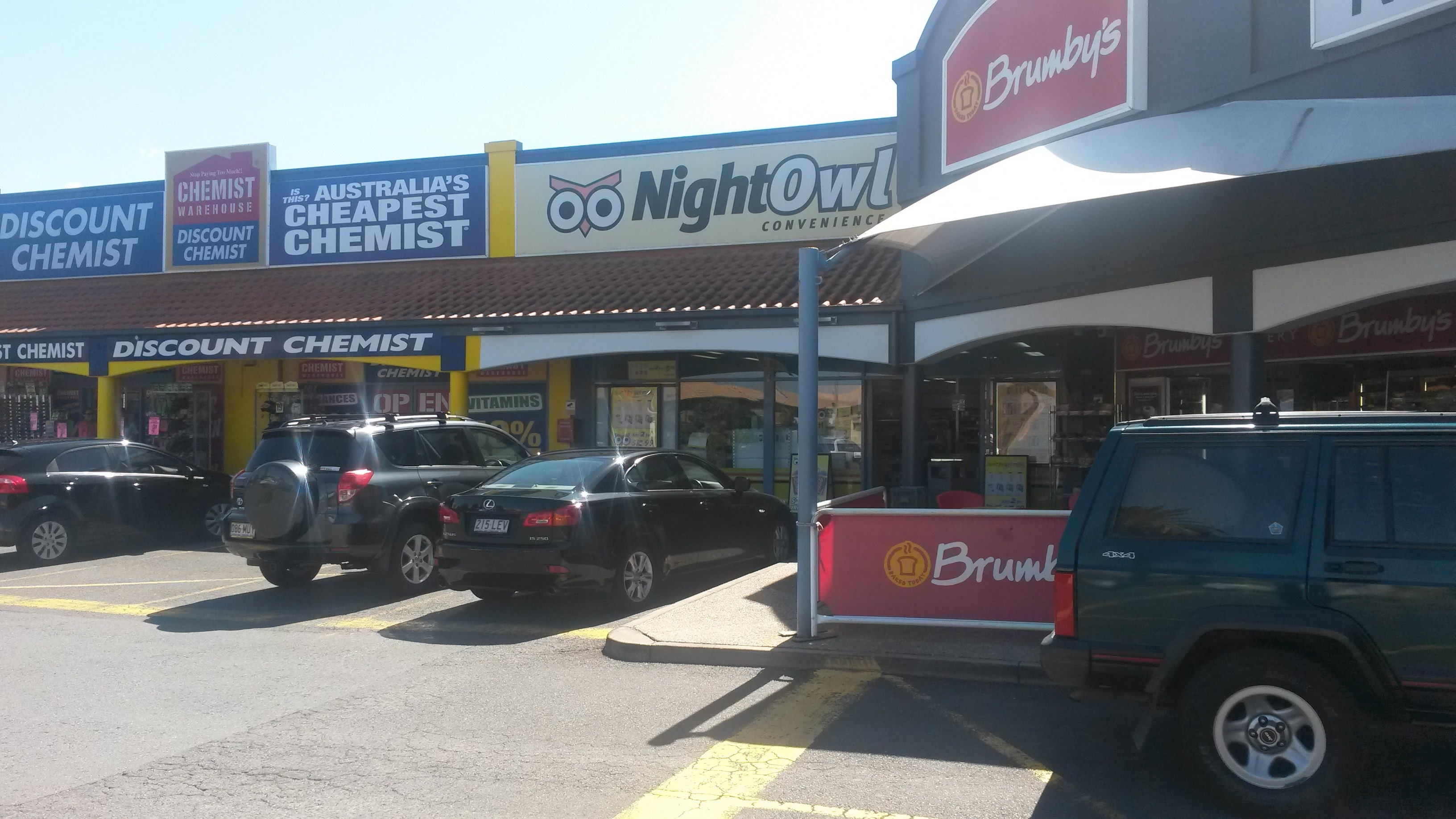 Fantastic opportunity to purchase an existing store in Burleigh Waters!