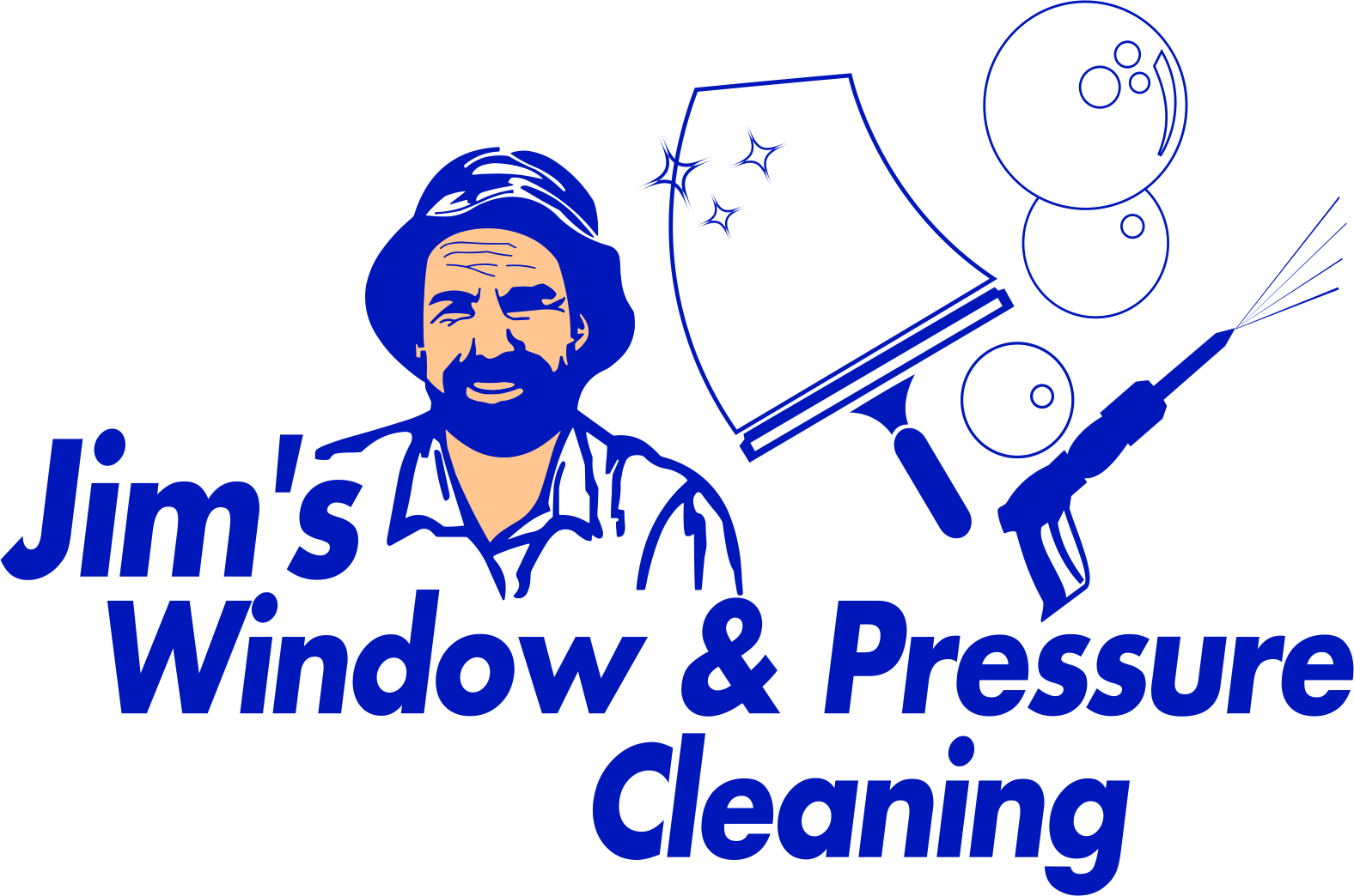 Jim's Window & Pressure Cleaning Franchises SPECIAL $24,999-Limited Availabilty