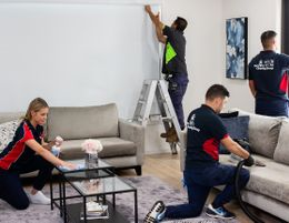 Jim's Cleaning Franchise Business Altona   New Normal = Cleaners In High Demand