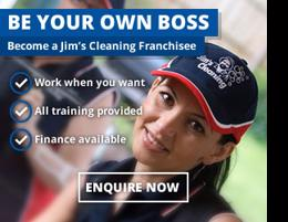 Jim's Cleaning Franchise Business Ringwood | Existing Clients: Don't Miss Out!