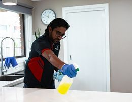 Jim's Cleaning Franchise Business Coburg   New Normal = Cleaners In High Demand